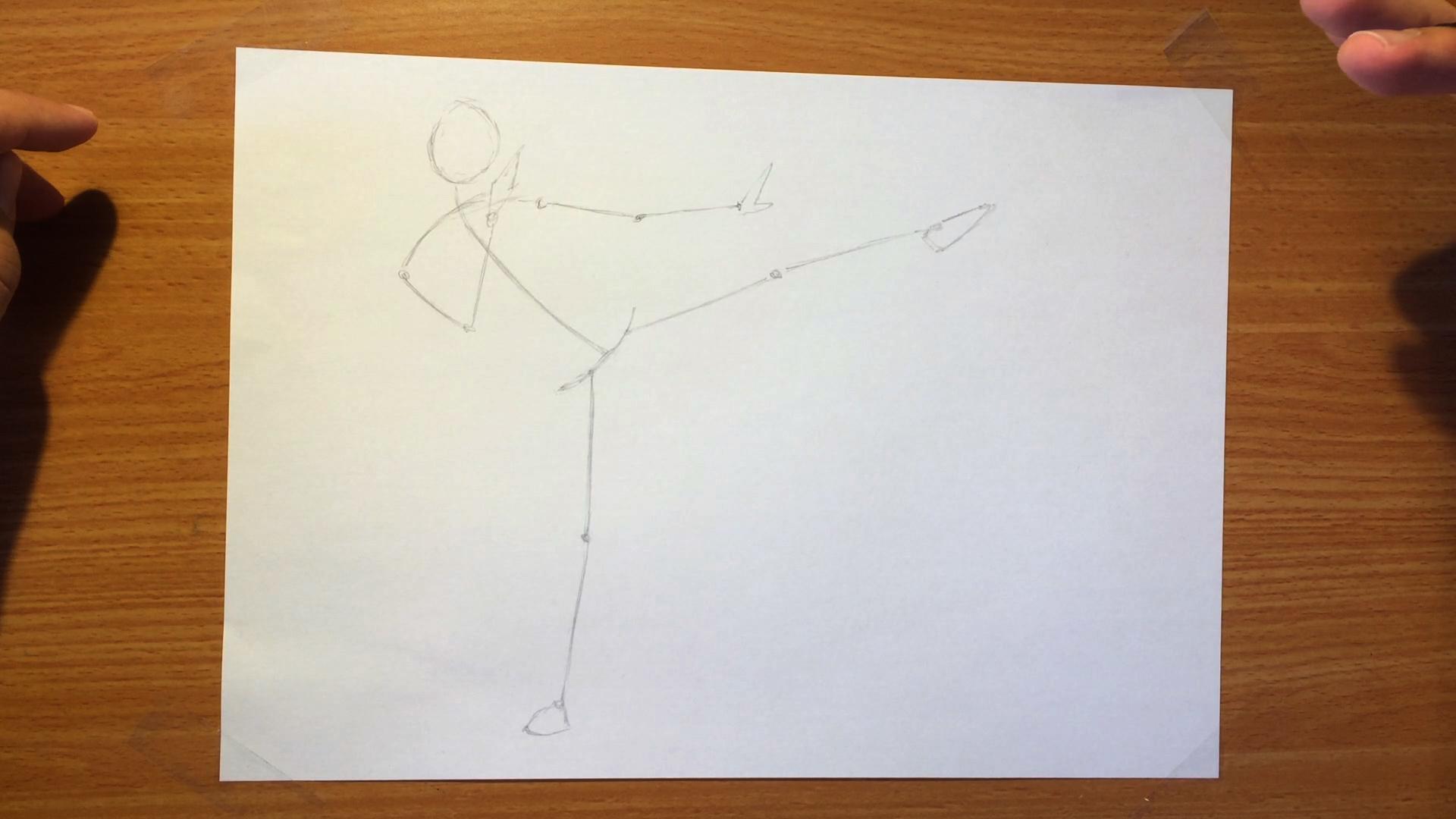 drawing male anatomy Archives - Liron Yanconsky